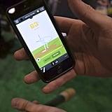 Baseball App