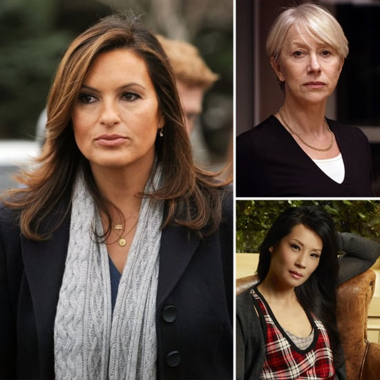 Female Detectives on TV and in Books