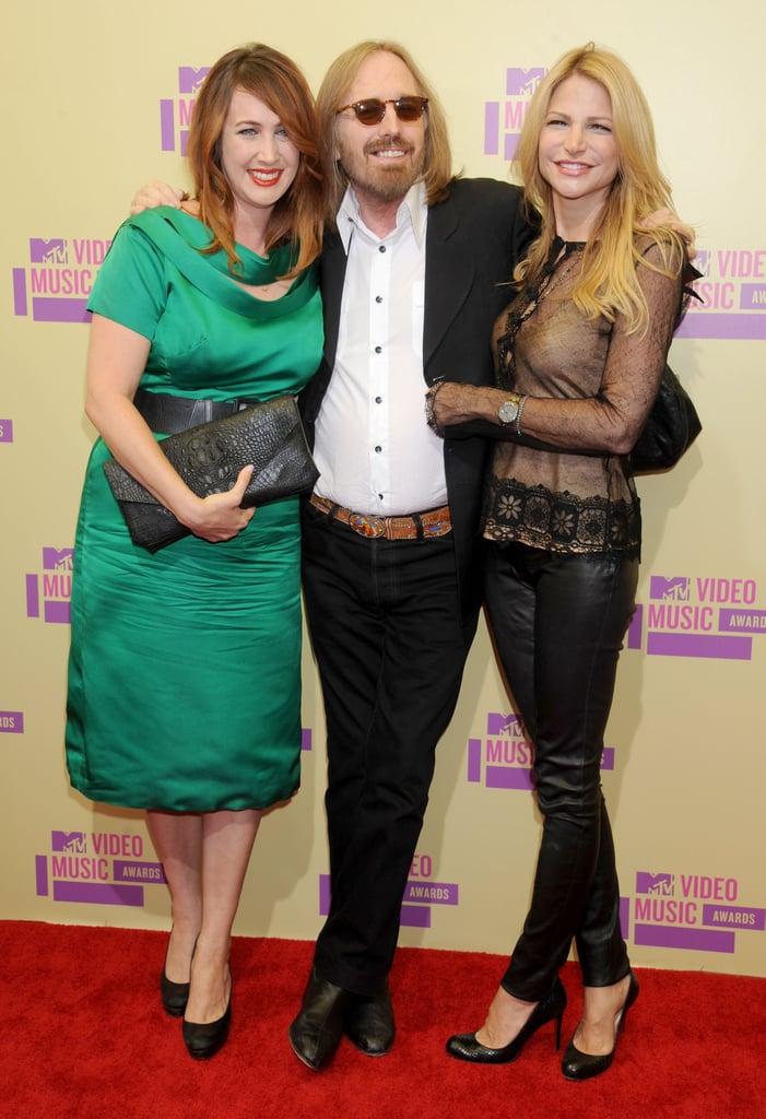 Tom, Dana, and Daughter Adria