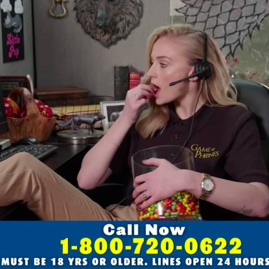 Game of Thrones Hotline on Jimmy Kimmel Live