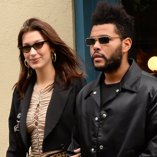 Are Bella Hadid and The Weekend Back Together?