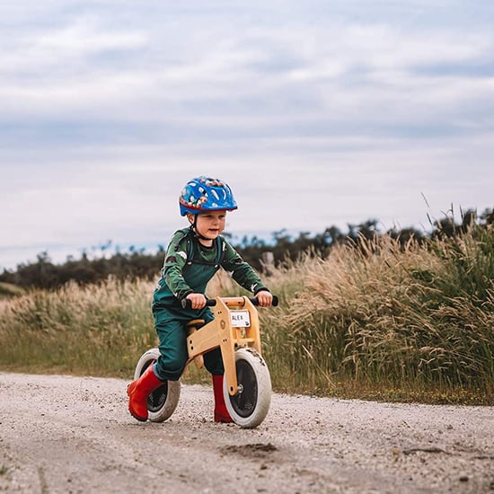 The 30 Best Balance Bikes For Toddlers