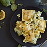 Three Bridges Gluten-Free Triple Cheese Ravioli