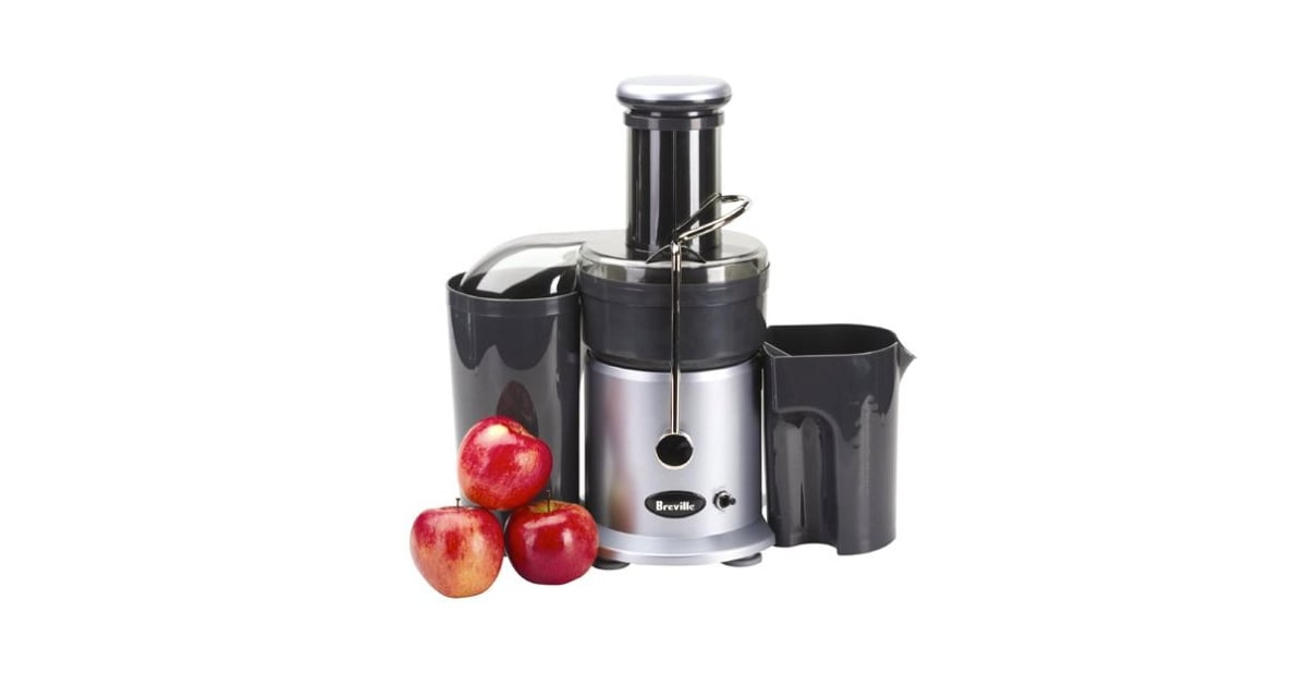 breville je900 juice fountain juice extractor top 5 juicing machines popsugar fitness photo 4