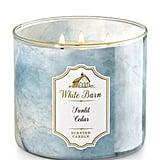 Sunlit Cedar candle ($25)