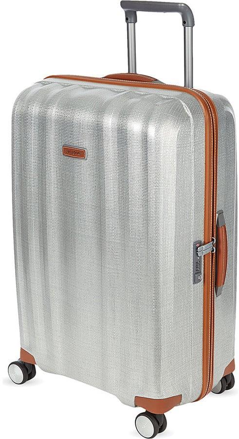 Bloggers' Favorite Suitcase Brands | POPSUGAR Fashion