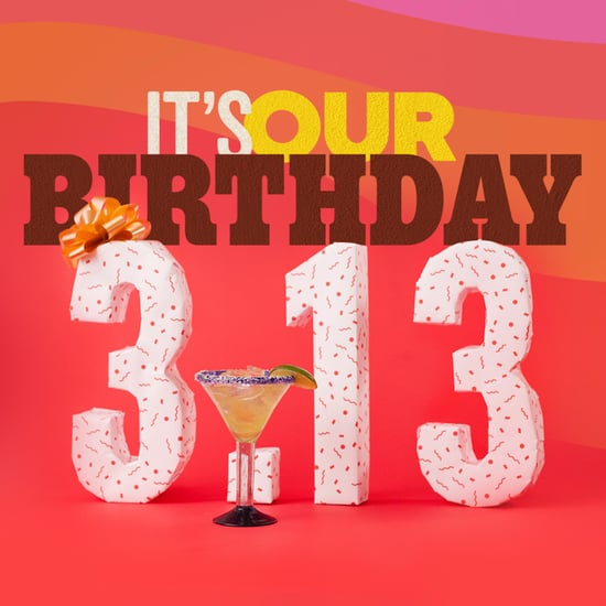 Chili's $3 Margarita Deal March 2019