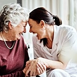 Spend Time With the Elderly