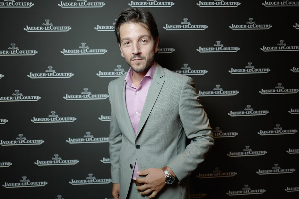 Sexy Diego Luna Pictures