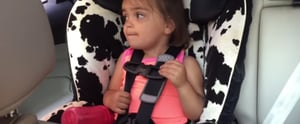 """Nothing Will Stop This Little Girl From Belting Out """"Bohemian Rhapsody"""" — Not Even Her Parents"""