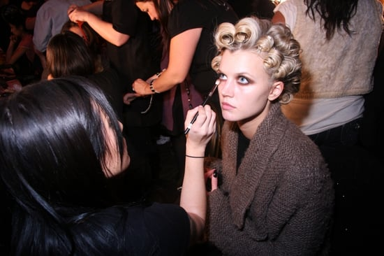New York Fashion Week Backstage Beauty Roundup with Temptalia, All Lacquered Up and The Daily Obsession