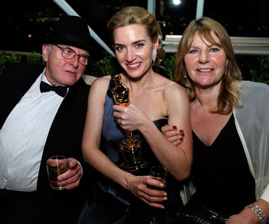 Kate Winslet Gets a Little Whistle