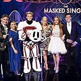 The Masked Singer, Network Ten