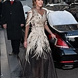 Royal Style at Met Gala 2016