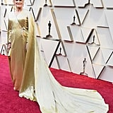 Glenn Close at the 2019 Oscars