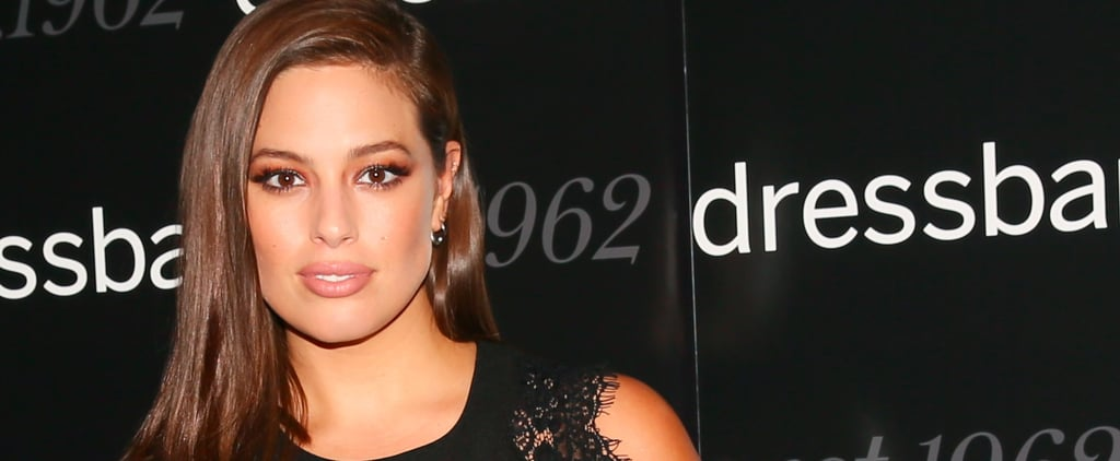 "Ashley Graham on Her Journey to Self-Love: ""I've Been on Every Fat Diet You Could Imagine"""