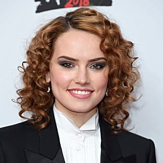 Daisy Ridley at the TV Empire Awards 2018