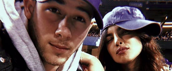 Priyanka Chopra Shares Photo From First Date With Nick Jonas