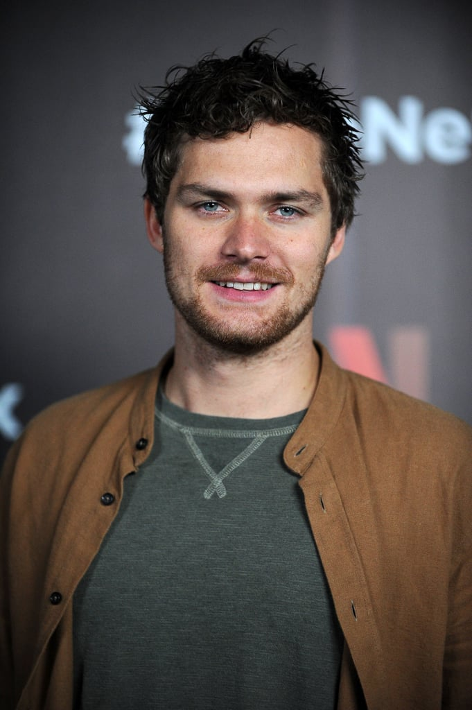 Finn Jones Hot Pictures | POPSUGAR Celebrity Photo 15