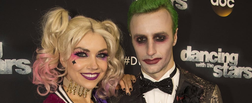7 Celebrities Who Joined the Suicide Squad, but Only For Halloween