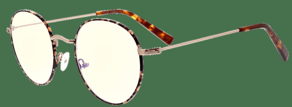 Marigold Tiger Eye Tort