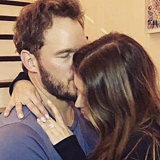 Katherine Schwarzenegger's Engagement Ring