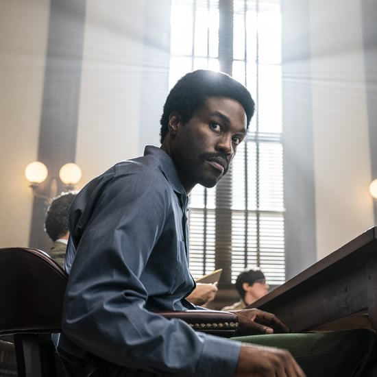 Watch Yahya Abdul-Mateen II Talk About Playing Bobby Seale