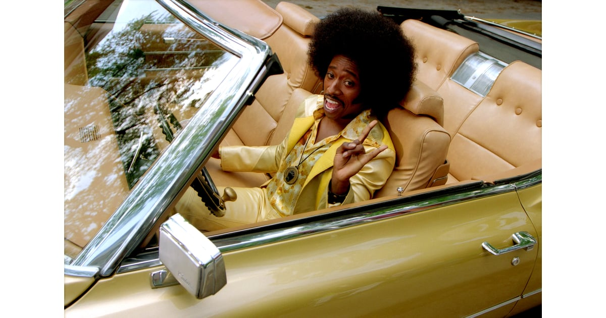 Undercover Brother | Over 100 Film Franchises to Watch For ...