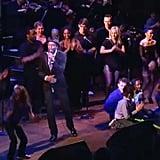 SeriousFun Gala in NYC 2015