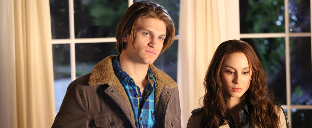 Keegan Allen's Love Letter to Troian Bellisario Might Make You Ugly-Cry
