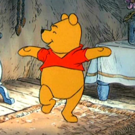 Winnie the Pooh Banned From Polish Playground