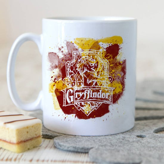 Gifts For Gryffindors