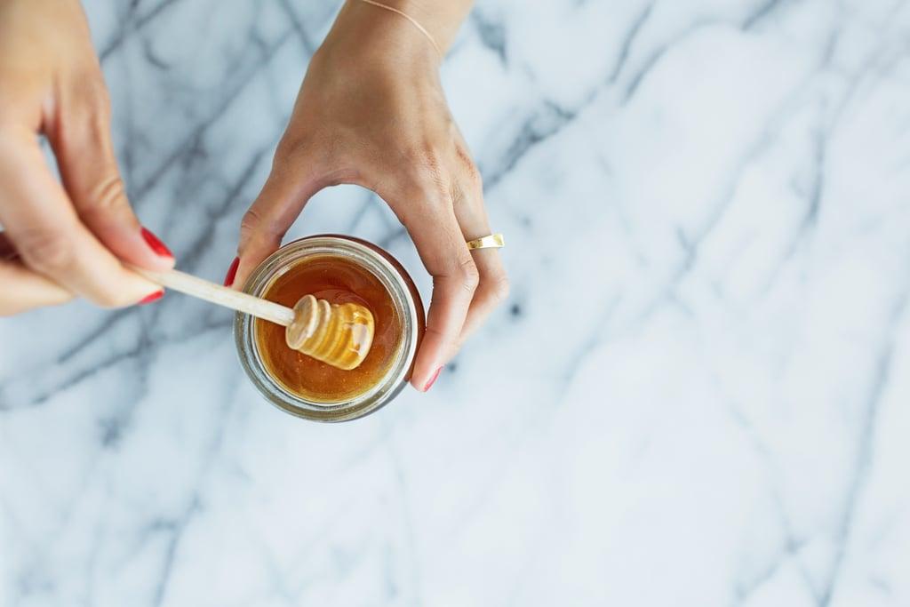 Beauty DIYs at Home With Honey