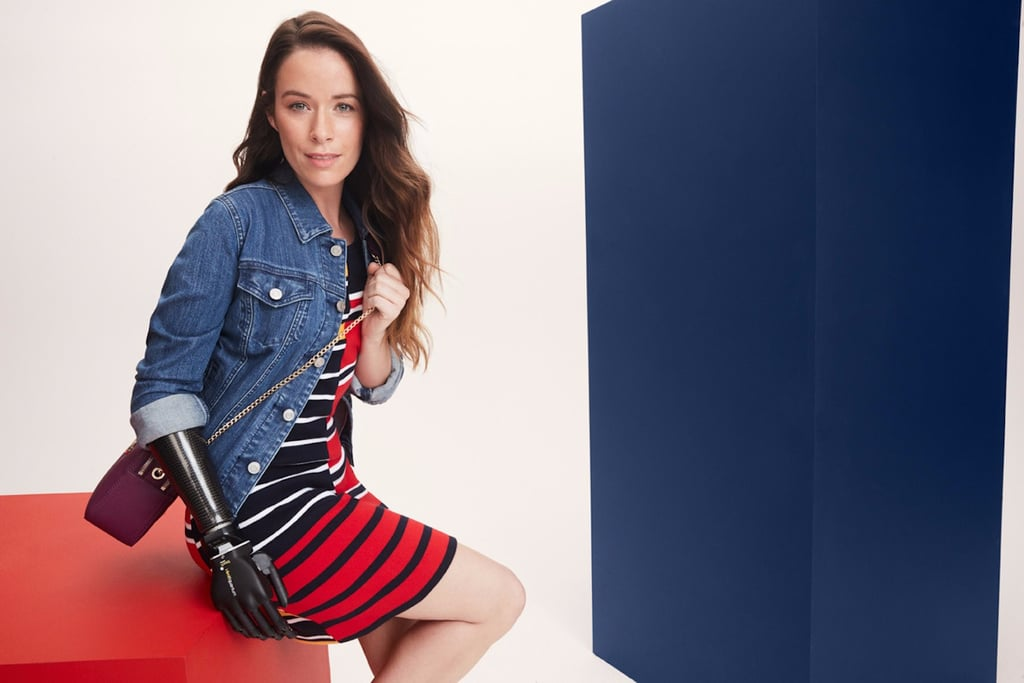 Tommy Hilfiger's Adaptive Line Is Empowering For All the Right Reasons
