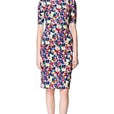 A floral dress is a must for Summer, and I love this one by Zara ($90) because it can pass in professional and party setting, depending on the accessories. At work, I would pair it with a blazer and pumps, then at night a leather or denim jacket with sandals. — Melody Nazarian
