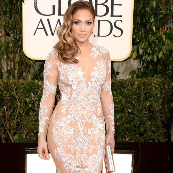 Best Golden Globe Awards Dresses Worn by Latinas