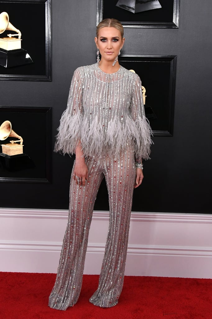 Sexiest Grammys Dresses 2019
