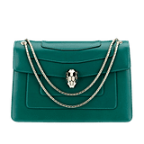 Bulgari Serpenti Forever Bag ($2,750)