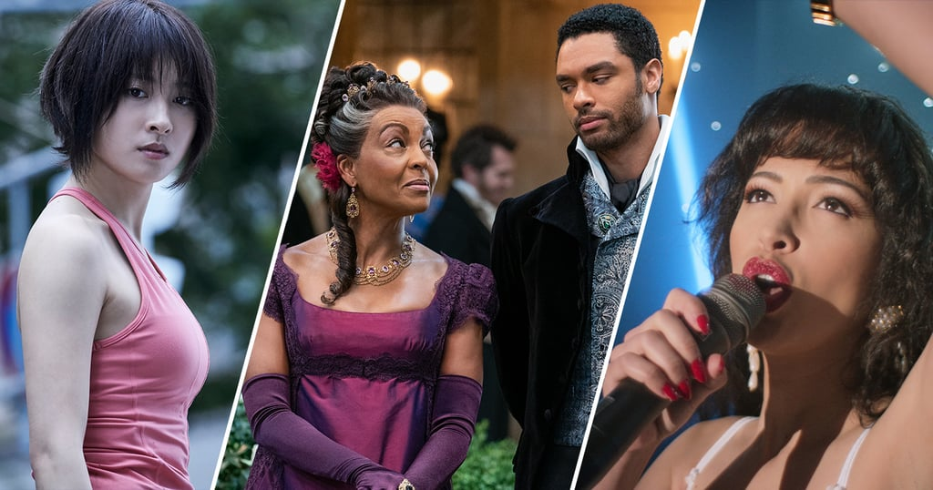 All the Movies and TV Shows Coming to Netflix in December