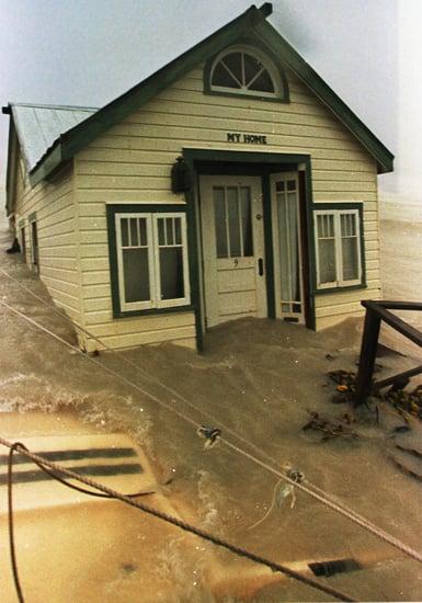 Democrats Want to Nationalize Hurricane Insurance