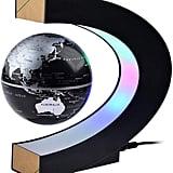 Petforu Magnetic Levitation Globe