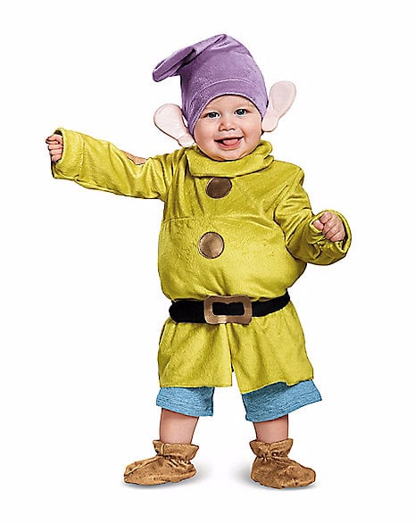 Dopey From Snow White and the Seven Dwarfs