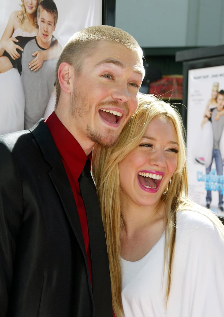 Hilary Duff and Lindsay Lohan's Feud | POPSUGAR Celebrity