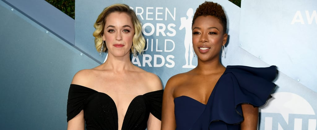 Samira Wiley and Lauren Morelli Named Their Baby Daughter