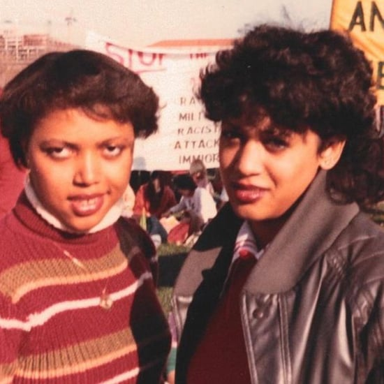 Kamala Harris AKA Sorority Founder's Day Throwback Photos