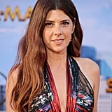 Marisa Tomei as a Commander's Wife