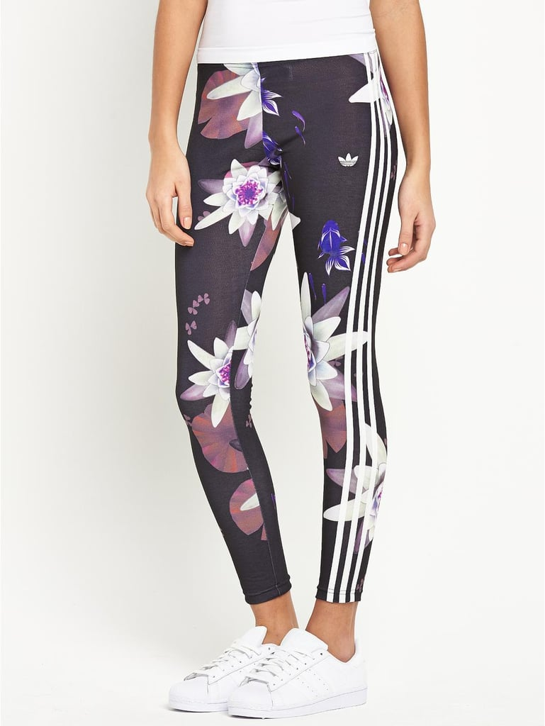 Patterned And Printed Workout Wear To Buy Popsugar
