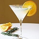Capricorn: Martini