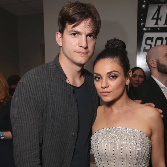 Mila Kunis Pregnant With Second Child 2016