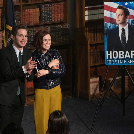 Why Young Voters Should Watch The Politician on Netflix